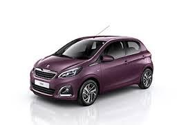Peugeot 108|airco|5door|abs|airbags|manual or similar