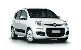Panda New |airco|manual transm|5seater|5doors|2suitcases or similar