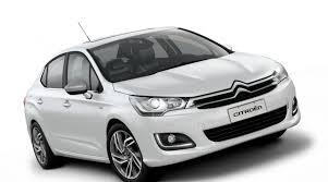 Automatic Citroen Elysse|Sedan|1600cc|airbags|abs|music|5seater|4-5suitcases