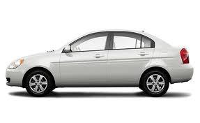 HYUNDAI ACCENT family| ABS| Airbargs|cd-player|4doors|Airco|Manual transm|Sedan
