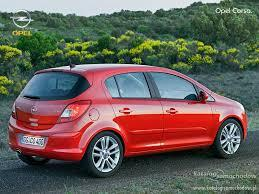 OPEL CORSA 1.2L |ABS|AIRBAGS|CD-MUSIC|Airco|5SEATS|Manual transm|or similar
