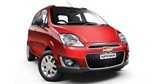 Spark airco 5doors Mini Car SEP