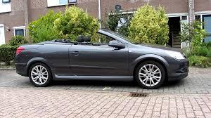 Opel Astra Cabrio-Mitsubishi Colt cabrio
