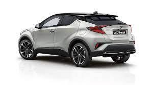 Toyota CHR Hybrid automatic Crossover