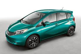 Nissan Note family compact