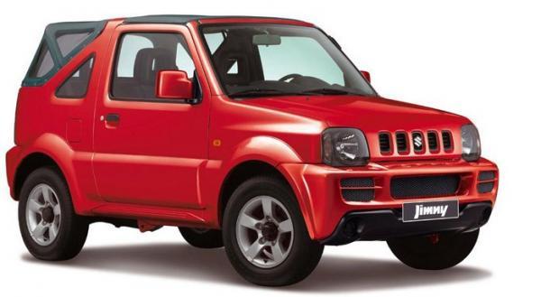 jimny jeep cabrio 4wd