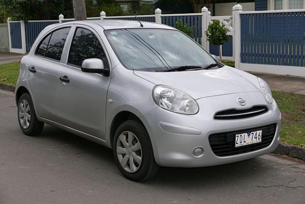 Suzuki Alto 1.0L 5doors