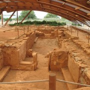 malia archaeological