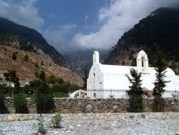 Walk 2 Crete