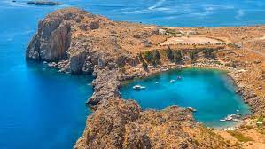 agios Pavlos Crete