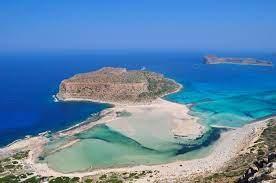 Crete island information