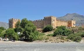 frangokastello-Crete
