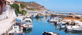 hersonisos port