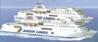 Heraklion port car hire