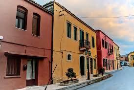 village of Crete