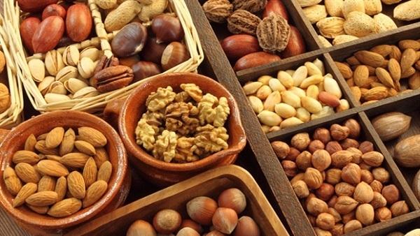 Cretan nuts